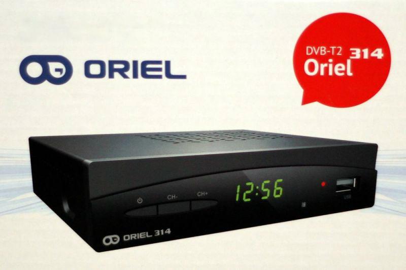 Цифровые приставки в Орле, цифровое телевидение в Орле, цифровые приемники в Орле